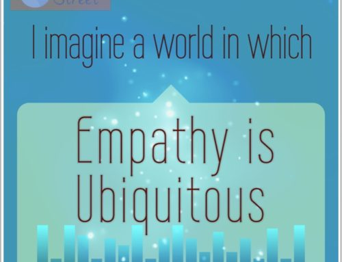 Empathy is Ubiquitous