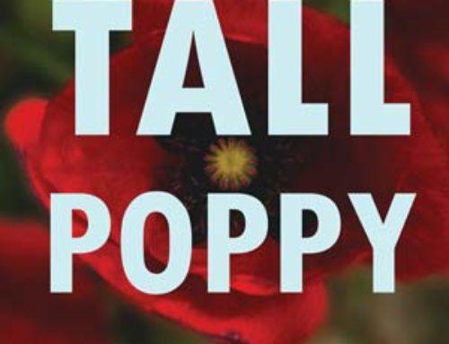 Sneak Peak: Tall Poppy a leadership podcast
