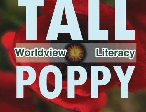 TP 35: Worldview Literacy
