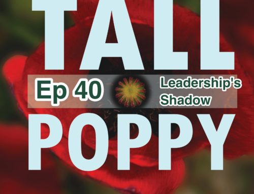 TP 40: Stephen Duns on Leadership's Shadow