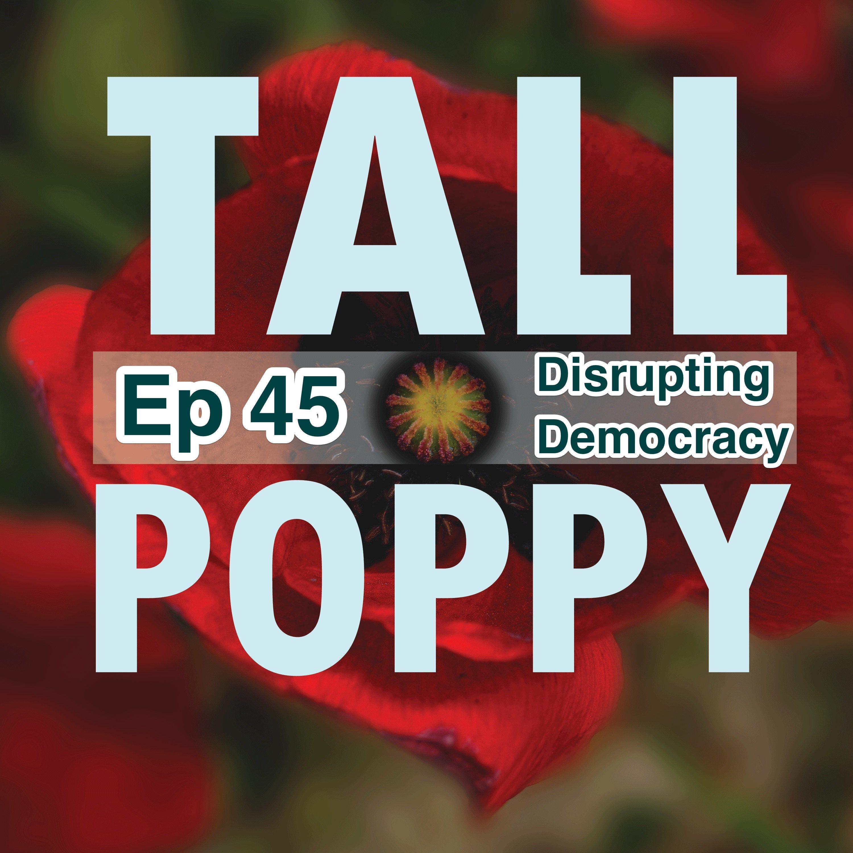 TP 45: Disrupting Democracy